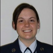 Amn: SrA Stephanie Whitt
